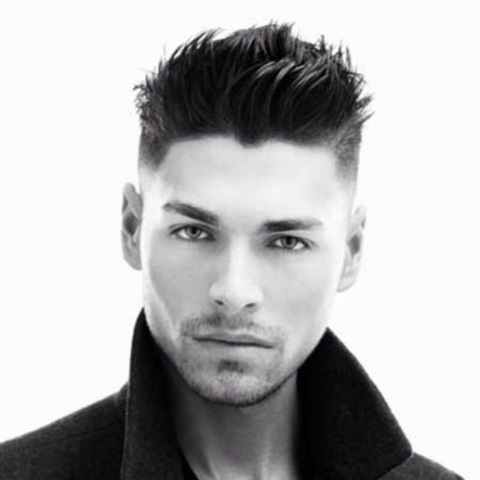 Texture-On-Top-haircut4-675x675 35 Stellar Men's Hairstyles for Spring and Summer 2020