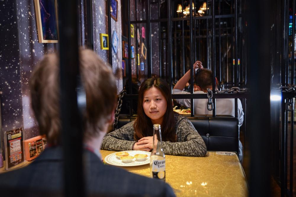 The-Worlds-5-Strangest-Restaurants-Devil-Island-Prison-Restaurant 10 Most Unusual Restaurants in The World