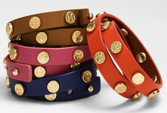Tory-Burch-Logo-bracelets-nordstrom-334x226 75 Most Healthy Medical Accessories And Bracelets
