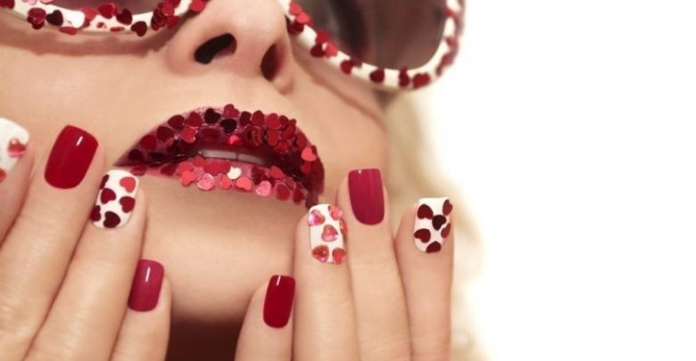 Photo of 50+ Lovely Valentine's Day Nail Art Ideas 2018