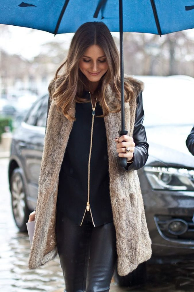 Vest-outfit4-675x1013 5 Casual Winter Outfits for Elegant Ladies