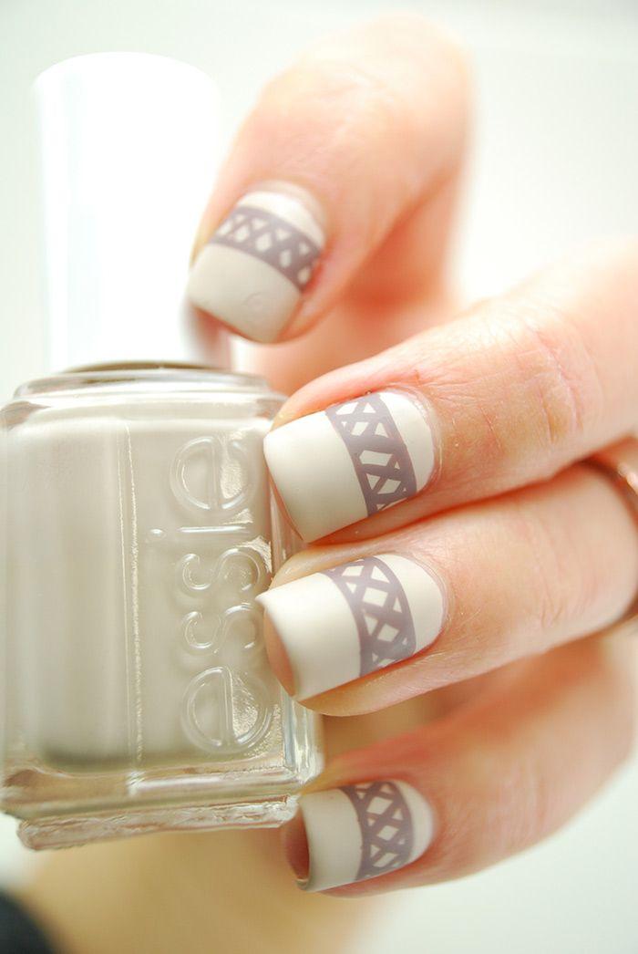 a46ad8d428a5d54305ecbc1e0170737d 125 years of Fingernails Trends Development