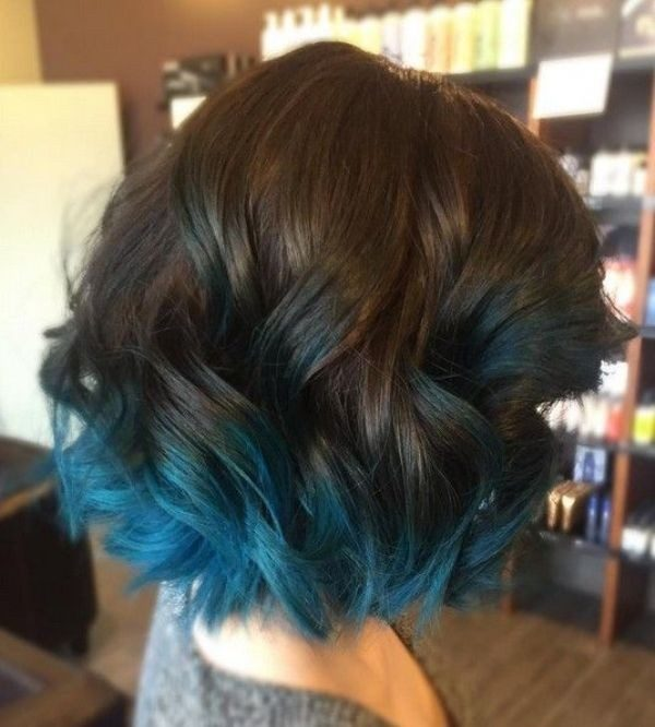 adding-highlights-10 80+ Marvelous Color Ideas for Women with Short Hair in 2018