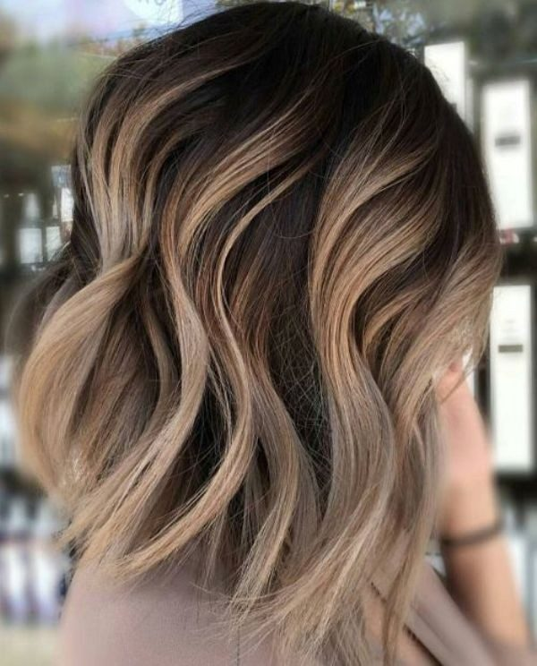 adding-highlights-18 80+ Marvelous Color Ideas for Women with Short Hair in 2018