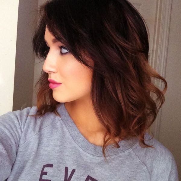 adding-highlights-7 80+ Marvelous Color Ideas for Women with Short Hair