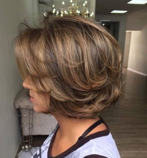 adding-highlights-8 80+ Marvelous Color Ideas for Women with Short Hair