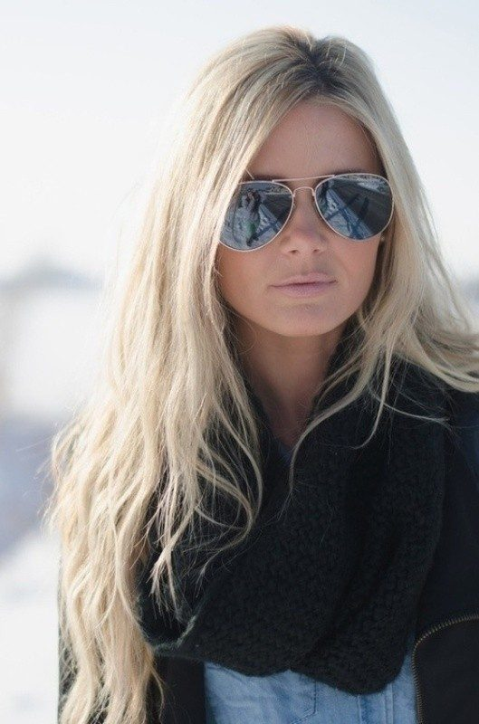 ashy-blonde-10 33 Fabulous Spring & Summer Hair Colors for Women 2022