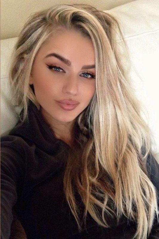 ashy-blonde-11 33 Fabulous Spring & Summer Hair Colors for Women 2022