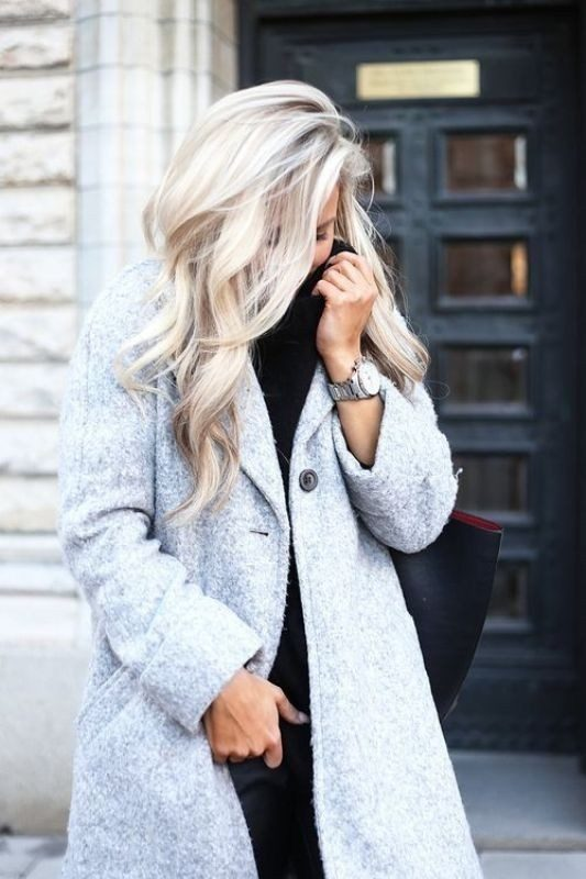 ashy-blonde-12 33 Fabulous Spring & Summer Hair Colors for Women 2022
