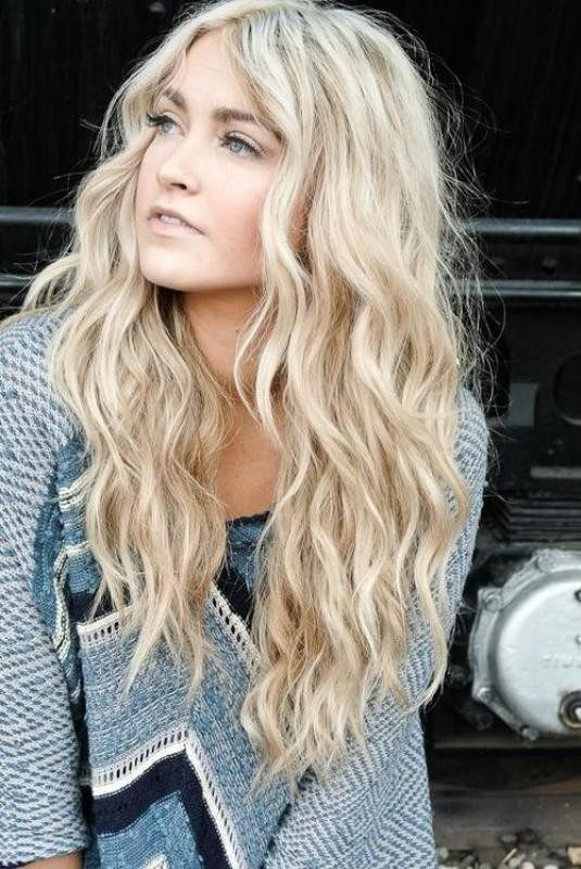 ashy-blonde-13 33 Fabulous Spring & Summer Hair Colors for Women 2020