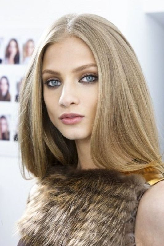 ashy-blonde-15 33 Fabulous Spring & Summer Hair Colors for Women 2022