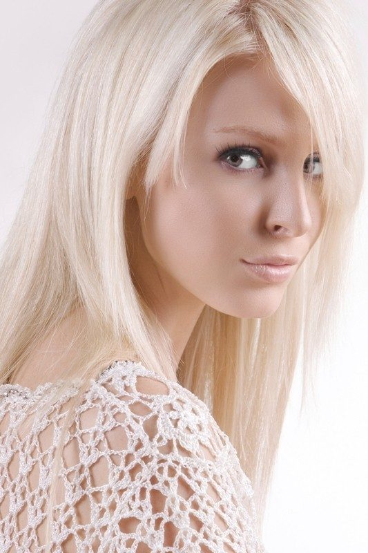 ashy-blonde-18 33 Fabulous Spring & Summer Hair Colors for Women 2022