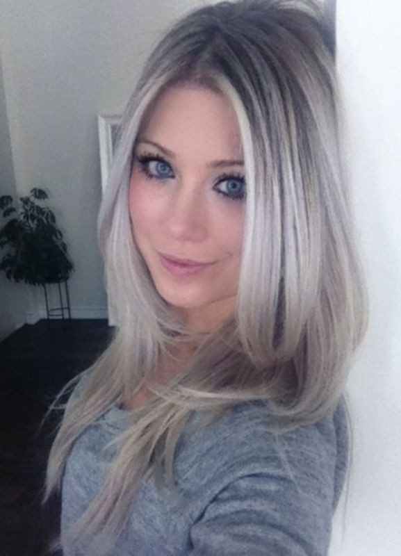 ashy-blonde-19 33 Fabulous Spring & Summer Hair Colors for Women 2022