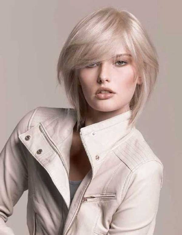 ashy-blonde-21 33 Fabulous Spring & Summer Hair Colors for Women 2022