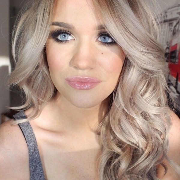 ashy-blonde-24 33 Fabulous Spring & Summer Hair Colors for Women 2022