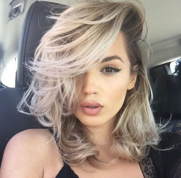 ashy-blonde-25 33 Fabulous Spring & Summer Hair Colors for Women 2018
