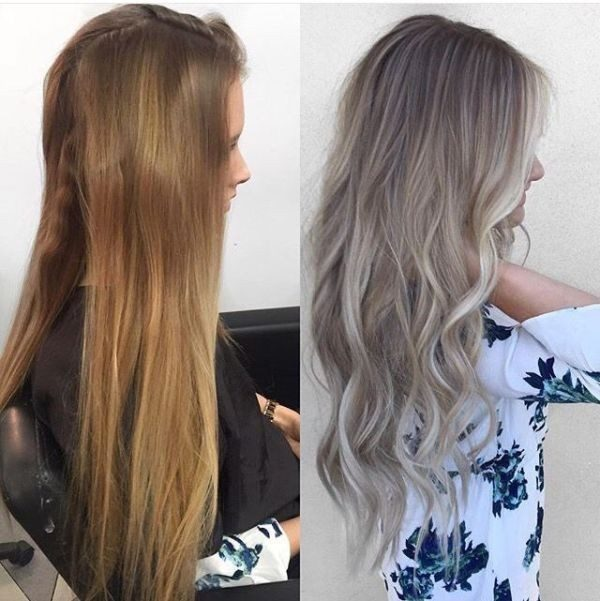 ashy-blonde-26 33 Fabulous Spring & Summer Hair Colors for Women 2018