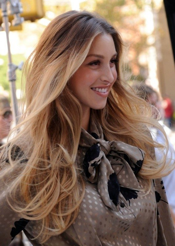 balayage-highlights-10 33 Fabulous Spring & Summer Hair Colors for Women 2022