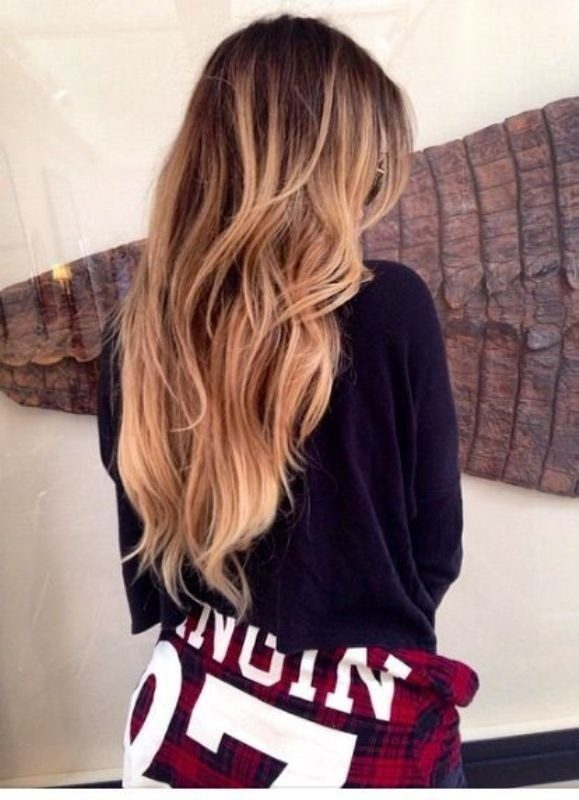 balayage-highlights-11 33 Fabulous Spring & Summer Hair Colors for Women 2018