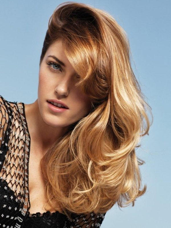 balayage-highlights-13 33 Fabulous Spring & Summer Hair Colors for Women 2022