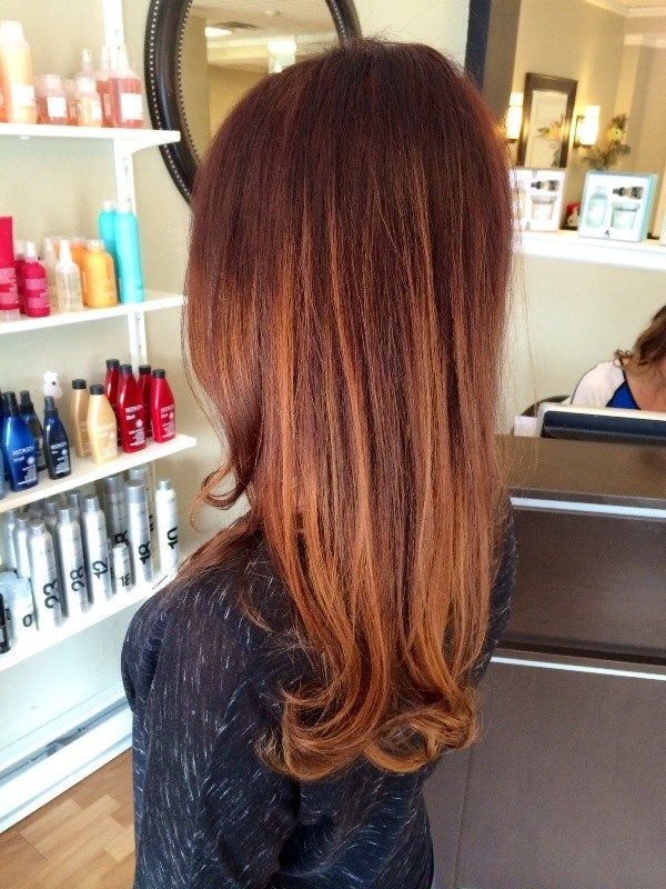 balayage-highlights-15 33 Fabulous Spring & Summer Hair Colors for Women 2018