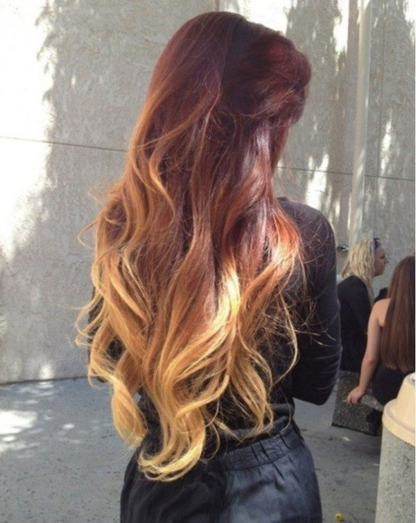 balayage-highlights-17 33 Fabulous Spring & Summer Hair Colors for Women 2022