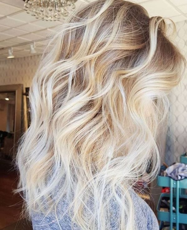 balayage-highlights-18 33 Fabulous Spring & Summer Hair Colors for Women 2018