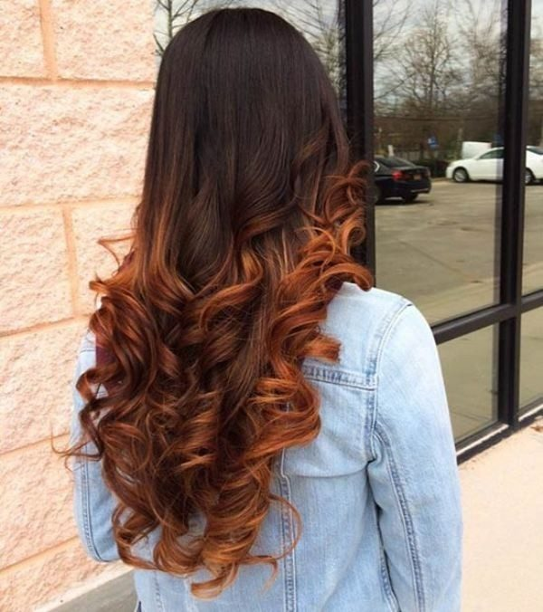 balayage-highlights-20 33 Fabulous Spring & Summer Hair Colors for Women 2020