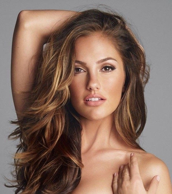 balayage-highlights-21 33 Fabulous Spring & Summer Hair Colors for Women 2022