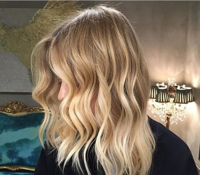 balayage-highlights-23 33 Fabulous Spring & Summer Hair Colors for Women 2018