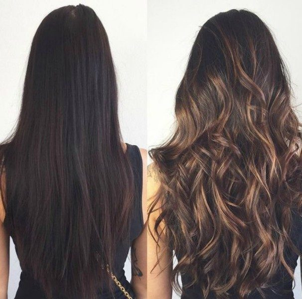 balayage-highlights-26 33 Fabulous Spring & Summer Hair Colors for Women 2022