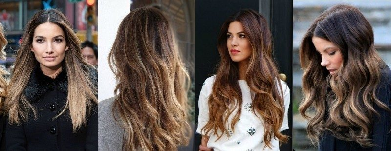 balayage-highlights-28 33 Fabulous Spring & Summer Hair Colors for Women 2018