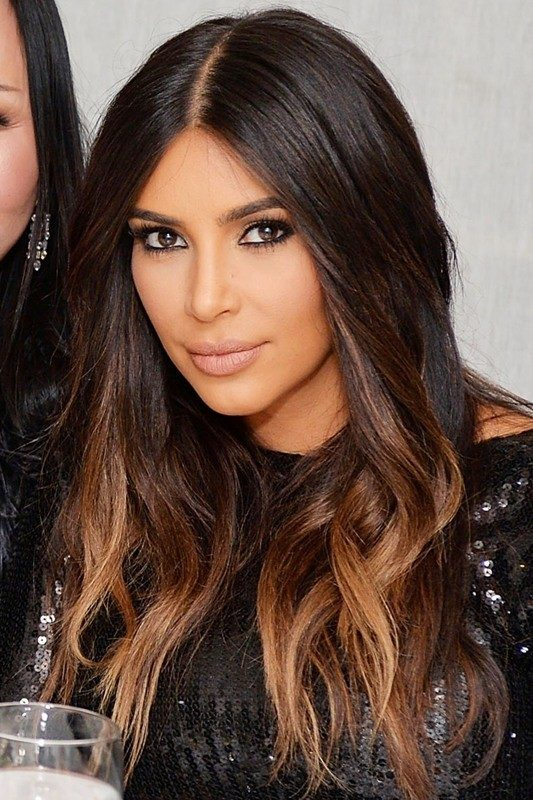 balayage-highlights-3 33 Fabulous Spring & Summer Hair Colors for Women 2018