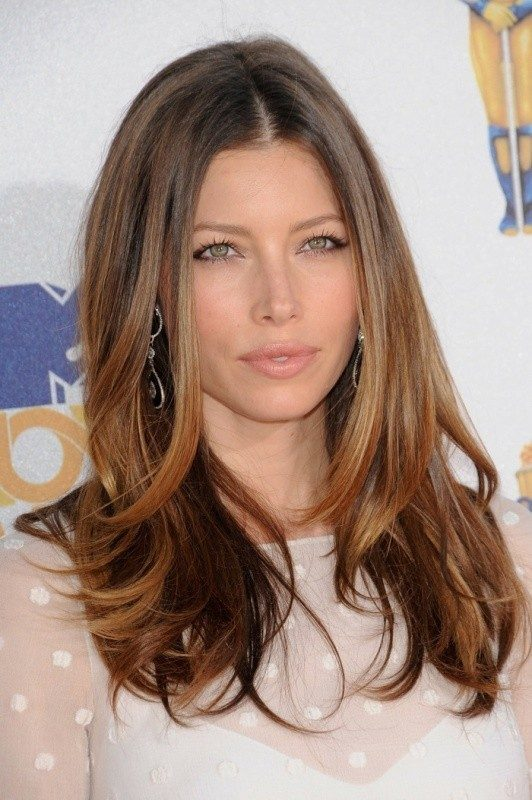 balayage-highlights-4 33 Fabulous Spring & Summer Hair Colors for Women 2022