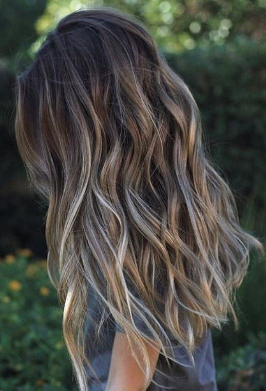 balayage-highlights-6 33 Fabulous Spring & Summer Hair Colors for Women 2022