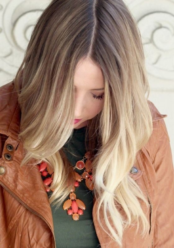 balayage-highlights-7 33 Fabulous Spring & Summer Hair Colors for Women 2018