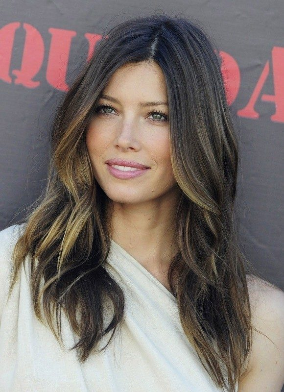balayage-highlights-8 33 Fabulous Spring & Summer Hair Colors for Women 2020