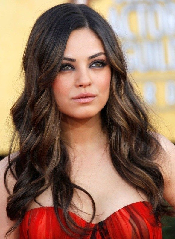 balayage-highlights-9 33 Fabulous Spring & Summer Hair Colors for Women 2022
