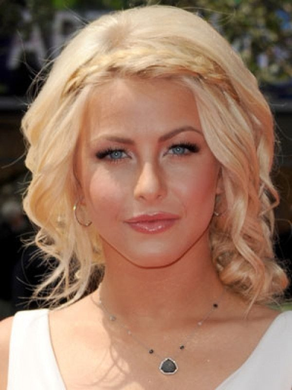blonde-and-pastels-20 80+ Marvelous Color Ideas for Women with Short Hair