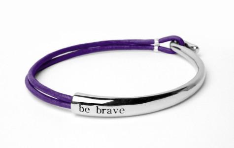 bravelet-bracelet-purple-475x301 75 Most Healthy Medical Accessories And Bracelets