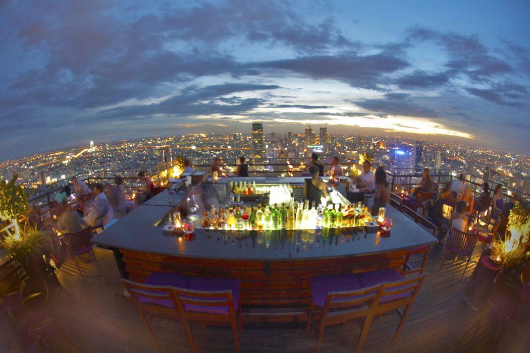 bt 10 World's Most Unusual Restaurants
