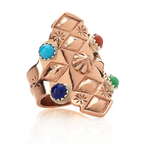c-chaco-canyon-southwest-multigem-abstract-copper-ring-d-2012082315050958203810-475x475 75 Most Healthy Medical Accessories And Bracelets