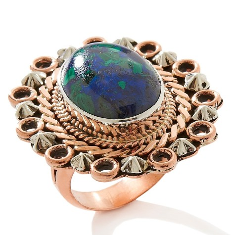 chaco-canyon-southwest-azurite-copper-and-silver-ring-d-20120221160751677162655-475x475 75 Most Healthy Medical Accessories And Bracelets for 2017