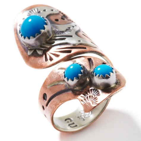 chaco-canyon-southwest-sleeping-beauty-turquoise-copper-d-20110912191347473142658-475x475 75 Most Healthy Medical Accessories And Bracelets