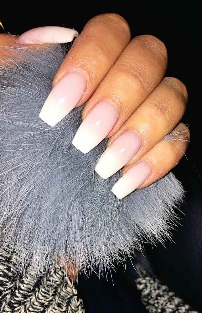coffin-nails-nailbarbeautylounge-lg 125 years of Fingernails Trends Development