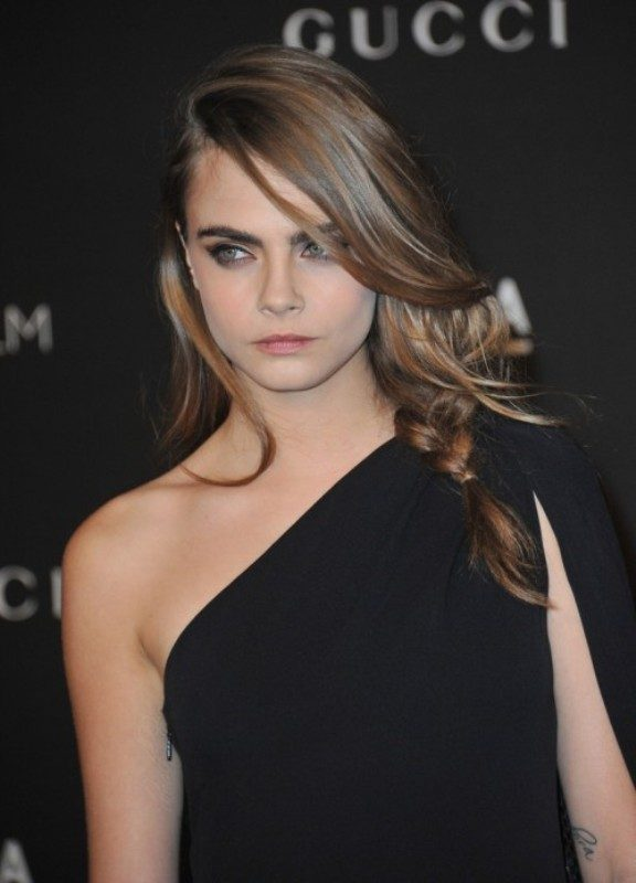 dark-brown-10 33 Fabulous Spring & Summer Hair Colors for Women 2022