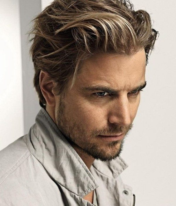 dark-hair-colors-14 50+ Hottest Hair Color Ideas for Men in 2019