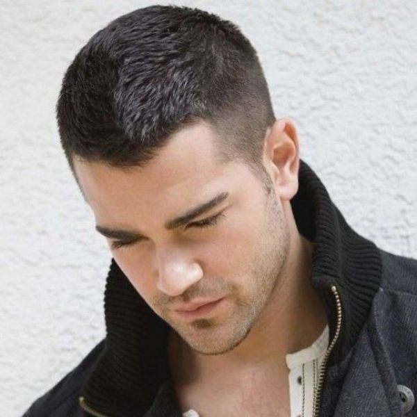 dark-hair-colors-16 50+ Hottest Hair Color Ideas for Men in 2020