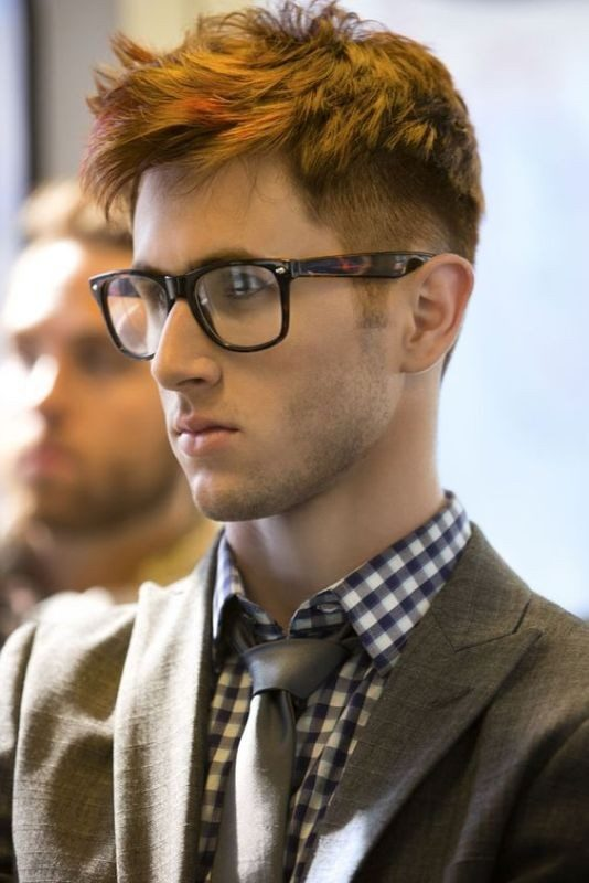 dark-hair-colors-4 50+ Hottest Hair Color Ideas for Men in 2020