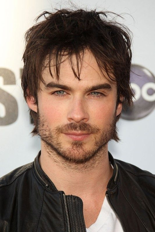 dark-hair-colors-5 50+ Hottest Hair Color Ideas for Men in 2020